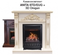 Anita STD c 3D Oregan